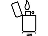 купите Зажигалки Zippo Slim узкие в Санкт-Петербурге СПБ